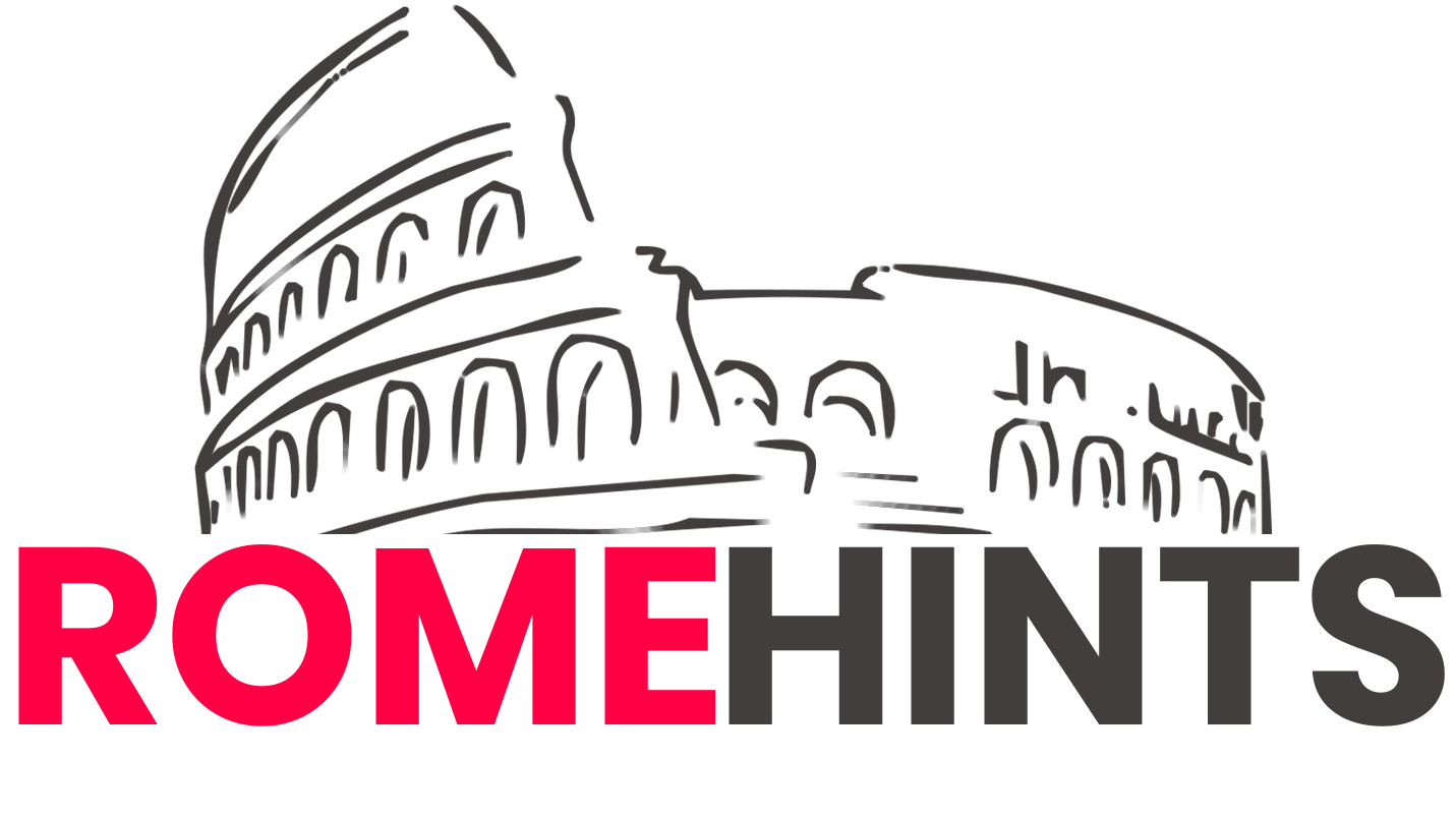 Logo Rome Hints