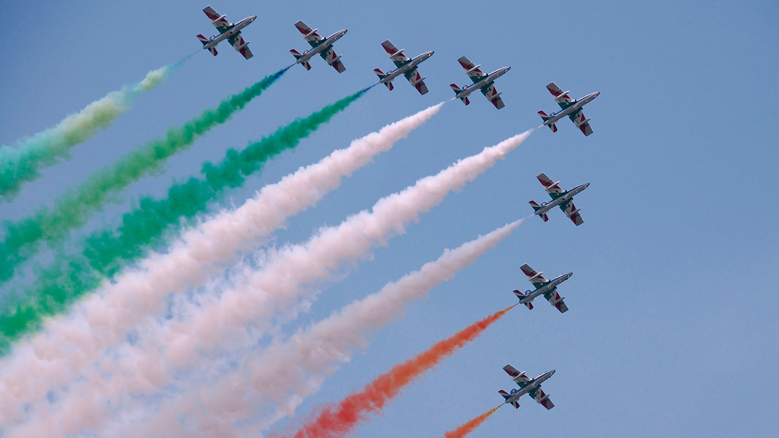 June 2th The National Celebration Of The Italian Republic
