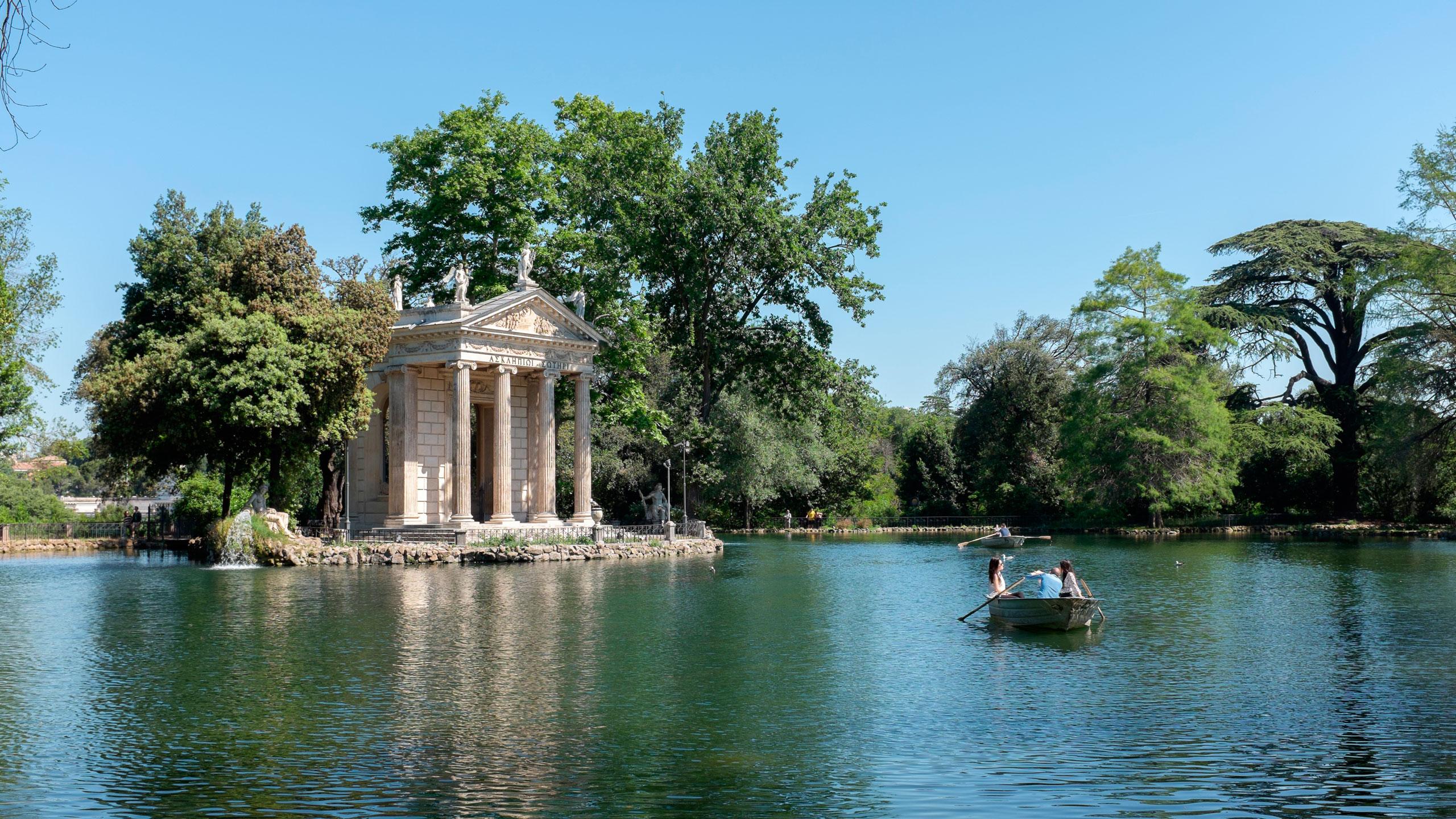 Villa Del Parco Modena